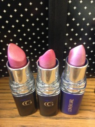 covergirl pinks