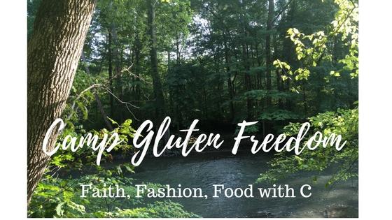 Camp Gluten Freedom