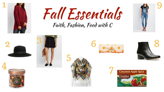 Fall Essentials (1)