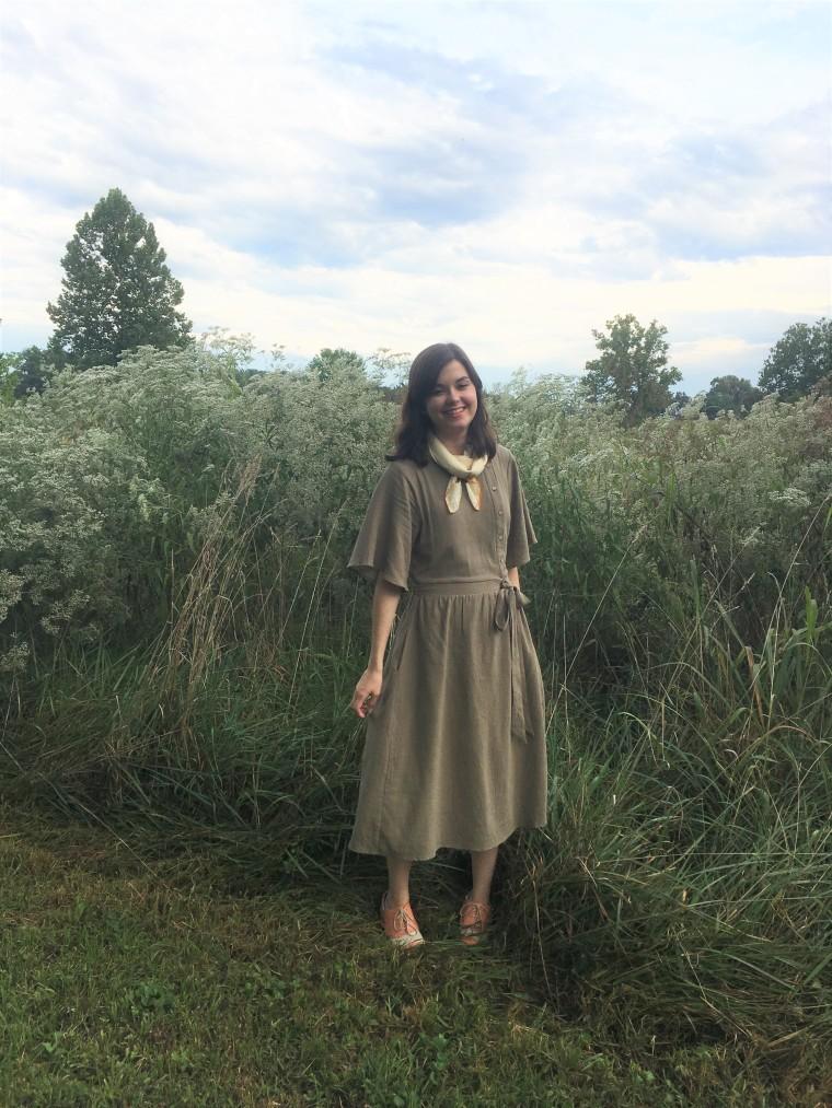 e6d91738a61 Modest Dress with Cleo Madison – faithfashionfoodwithc