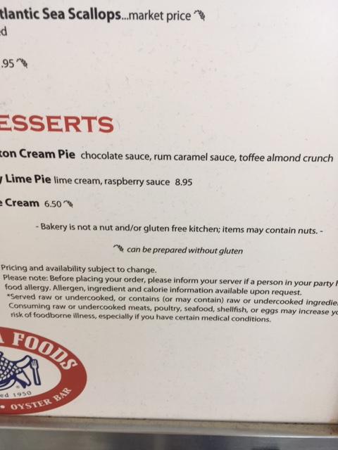 legal seafoods menu 1